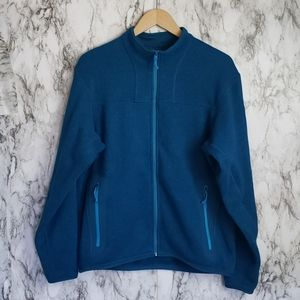 Arcteryx Men's Fleece Jacket